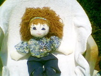 18 Inch Friendship Doll