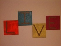 Cork Board Craft!