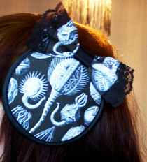 Haeckel Fascinator