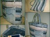 Denim Jean Recon   Collection