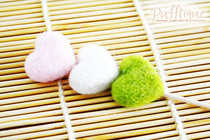 Heart Dango Tutorial