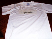 Twilight Shirt: Imprinted