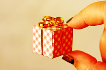 Tiny Gift Boxes