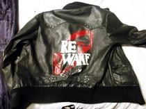 Red Dwarf Jacket