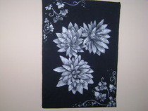 Simple Fabric Painting
