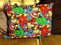 Avengers Pillow