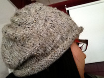 Knitted Hat #1