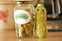 The Story Of The Christmas Pickle