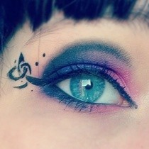 Magical Unicorn Makeup