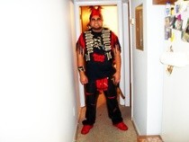 Rufio Costume