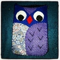 Owl Gadget Cosy