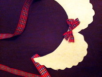 The 5 Minute Peter Pan Collar :)