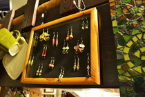 Earring Display (Storage)