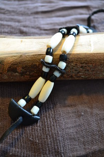 Native American Inspired Bracelet