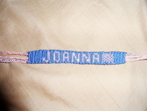 Name Bracelet