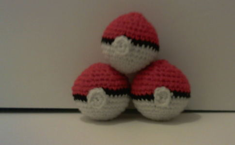 Pokemon Balls