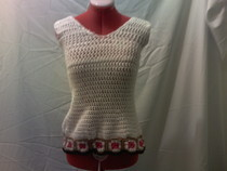 Winter Of Love Hippie Top