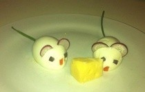 Egg Stravegant Mice 