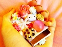 Little Decoden Box