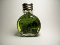 Absinthe Pocketwatch