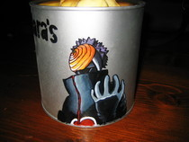 Madara's Evil Cookie Jar
