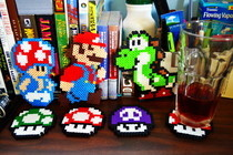 Mario Holidays!