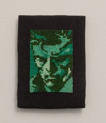 Solid Snake Stitch