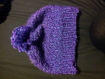 Children's Beanie