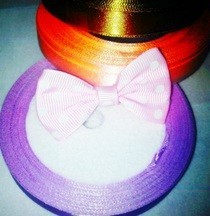 Make A Simple Ribbon