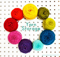 Yarn Storage