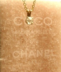 Coco Chanel Bath Salt