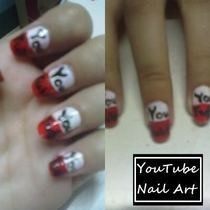 You Tube Nail Art