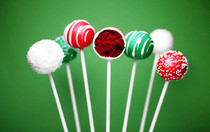 Basic Cake Pops