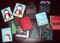 Christmas Cards!