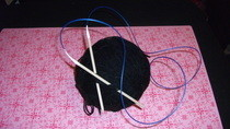 Custom Circular Knitting Needles