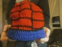 Superhero Hat