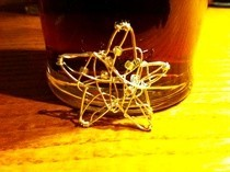 Wirework Star