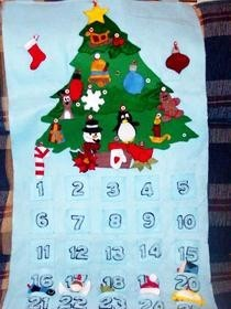 Advent Calendar
