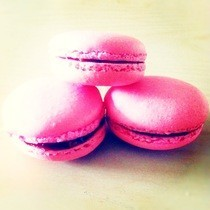 The Perfect Macarons