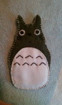 Totoro Phone Case