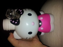 Hello Kitty Water Pipe