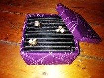 Ring Storage Box