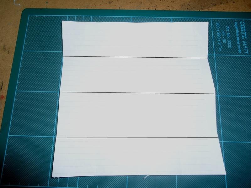 Origami Pencil Holder  U00b7 410 Gone