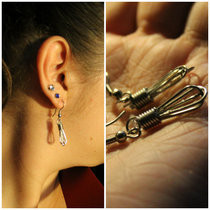 Whisk Earrings