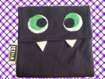 Little Monster Bag