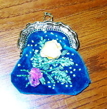 Decorative Coin Purse