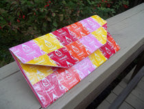 Starburst Wallet
