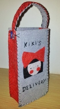 Kiki's Delivery Service Mini Bag