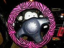 Quick And Easy Steering Wheel Cover
