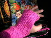 Wrist Warmers